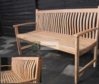 sanur-bench-150cm-curved-back